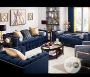 Set of Chesterfield Sofa | Furniture for sale in Abuja (FCT) State, Maitama