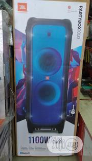 JBL Party Box 1000   Audio & Music Equipment for sale in Lagos State, Ikeja