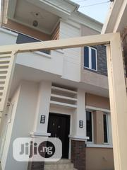 4bedroom Semi Detached Duplex With a Bq for Sale at Addo Ajah Lagos | Houses & Apartments For Sale for sale in Lagos State, Ajah