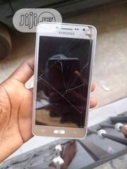 Samsung Galaxy Grand Prime Plus 8 GB Gold | Mobile Phones for sale in Lagos State, Kosofe