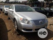 Toyota Avalon 2009 Silver   Cars for sale in Lagos State, Apapa