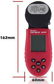 200,000 Lux Digital Light Meter | Measuring & Layout Tools for sale in Lagos State, Ikeja