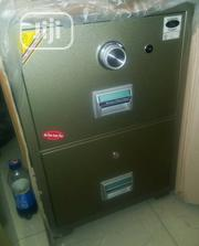 Quality 2 Drawers Fireproof Safeguard | Safety Equipment for sale in Lagos State, Ojo