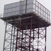 Braithwaite And Corrugated Tank/Towers, For Home, Estate,Hospital, Etc | Other Repair & Constraction Items for sale in Lagos State, Amuwo-Odofin