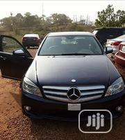 Mercedes-Benz C300 2008 Blue | Cars for sale in Abuja (FCT) State, Katampe
