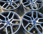 Ford Wheels | Vehicle Parts & Accessories for sale in Lagos State, Mushin