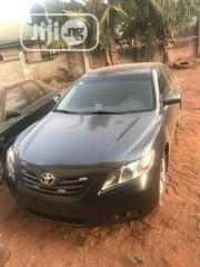Toyota Camry 2008 Gray | Cars for sale in Edo State, Esan North East