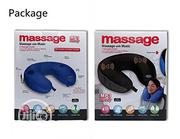 Massage Pillow With Music | Home Accessories for sale in Lagos State, Surulere