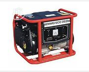 Senwei 1.8KVA Manual Start Generator | Electrical Equipment for sale in Lagos State, Lekki Phase 1