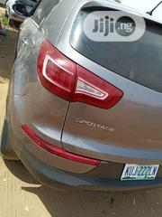 Kia Sportage 2012 Gray | Cars for sale in Abuja (FCT) State, Gudu