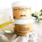 Glow Body Scrub | Skin Care for sale in Lagos State, Ajah