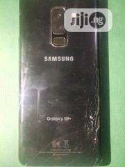 Samsung Galaxy S9 Plus 64 GB Black | Mobile Phones for sale in Ogun State, Ifo