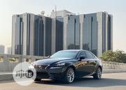 Lexus IS 2014 Black | Cars for sale in Abuja (FCT) State, Central Business District