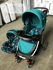 New Born Baby Children Kids Ch Car Seat With Stroller 2 In 1 | Prams & Strollers for sale in Lagos State, Lagos Island