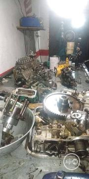 Injector Specialist On All Kind Of Diesel Gen-set | Repair Services for sale in Lagos State, Mushin