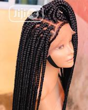 Woman Hair With Closure | Hair Beauty for sale in Oyo State, Egbeda