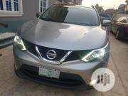 Nissan Qashqai 2015 Silver | Cars for sale in Lagos State, Lagos Mainland