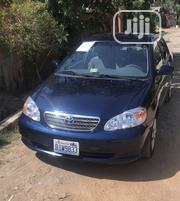 Toyota Corolla 2005 Blue | Cars for sale in Abuja (FCT) State, Gwarinpa