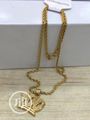 Necklace Chain For Men