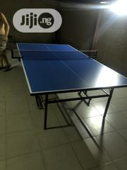 Outdoor Table Tennis   Sports Equipment for sale in Lagos State, Ojota