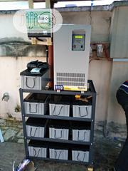 7.5kva Complete System With Panels And Batteries | Solar Energy for sale in Anambra State, Onitsha