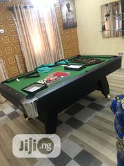Brand New Snooker Table | Sports Equipment for sale in Lagos State, Ibeju