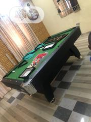7ft Snooker Table   Sports Equipment for sale in Lagos State, Kosofe