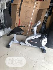 Brand New Recumbent Bike | Sports Equipment for sale in Lagos State, Apapa