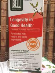 Longetivity In Good Heath | Vitamins & Supplements for sale in Lagos State, Ikeja