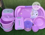 Mothercare Baby Bath Set | Baby & Child Care for sale in Lagos State, Lagos Mainland