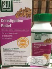 Constipation Relief Capsules | Vitamins & Supplements for sale in Lagos State, Ikeja