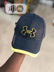 Under Armor Cap   Clothing Accessories for sale in Lagos State, Surulere