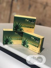Aloe Vera Soap | Bath & Body for sale in Lagos State, Lekki Phase 2