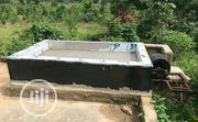 Stainless Steel Surface Dryer   Farm Machinery & Equipment for sale in Osun State, Ede
