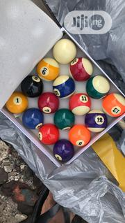 Snooker Ball | Sports Equipment for sale in Lagos State, Ikeja