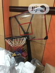 Fiber Glass Basketball Stand | Sports Equipment for sale in Lagos State, Ikeja