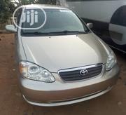 Toyota Corolla 2006 LE Beige | Cars for sale in Abuja (FCT) State, Gwarinpa