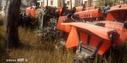 26 Scrap Tractors Are Available For Sale | Farm Machinery & Equipment for sale in Abuja (FCT) State, Central Business District