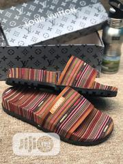 D Loui Vuitton Slippers2020 | Shoes for sale in Lagos State, Lagos Mainland