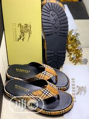 Burberry Slippers 2020 | Shoes for sale in Lagos State, Lagos Mainland