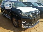 New Toyota Land Cruiser Prado 2019 Black | Cars for sale in Abuja (FCT) State, Jabi