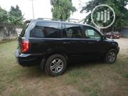 Honda Pilot 2005 EX 4x4 (3.5L 6cyl 5A) Blue | Cars for sale in Lagos State, Magodo