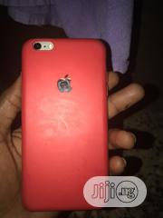 Apple iPhone 6s Plus 64 GB Silver | Mobile Phones for sale in Lagos State, Ifako-Ijaiye