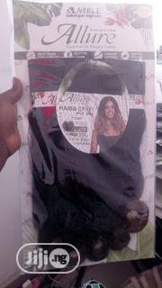 """Allure Collection Haiba CF 16"""" With Lace Closure 