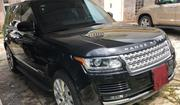 Land Rover Range Rover Vogue 2014 Black | Cars for sale in Abuja (FCT) State, Central Business District