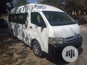Toyota Hiace 2012 White | Buses & Microbuses for sale in Abuja (FCT) State, Gwarinpa