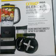 Electric Blender | Kitchen Appliances for sale in Lagos State, Lagos Island