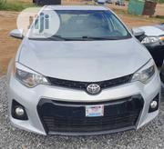 Toyota Corolla 2014 Silver | Cars for sale in Abuja (FCT) State, Gwarinpa
