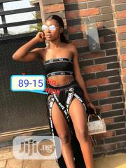 Ladies Tube Top And Trouser | Clothing for sale in Lagos State, Lagos Island