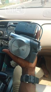 Dvd 💿 Vdr-d105 Video 📷 Camera   Photo & Video Cameras for sale in Oyo State, Oluyole